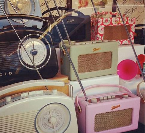 Et si vous écoutiez « My Beautyfull Radio »