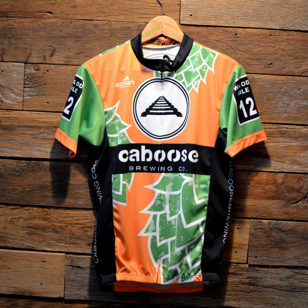 2017 Bike Jersey $90