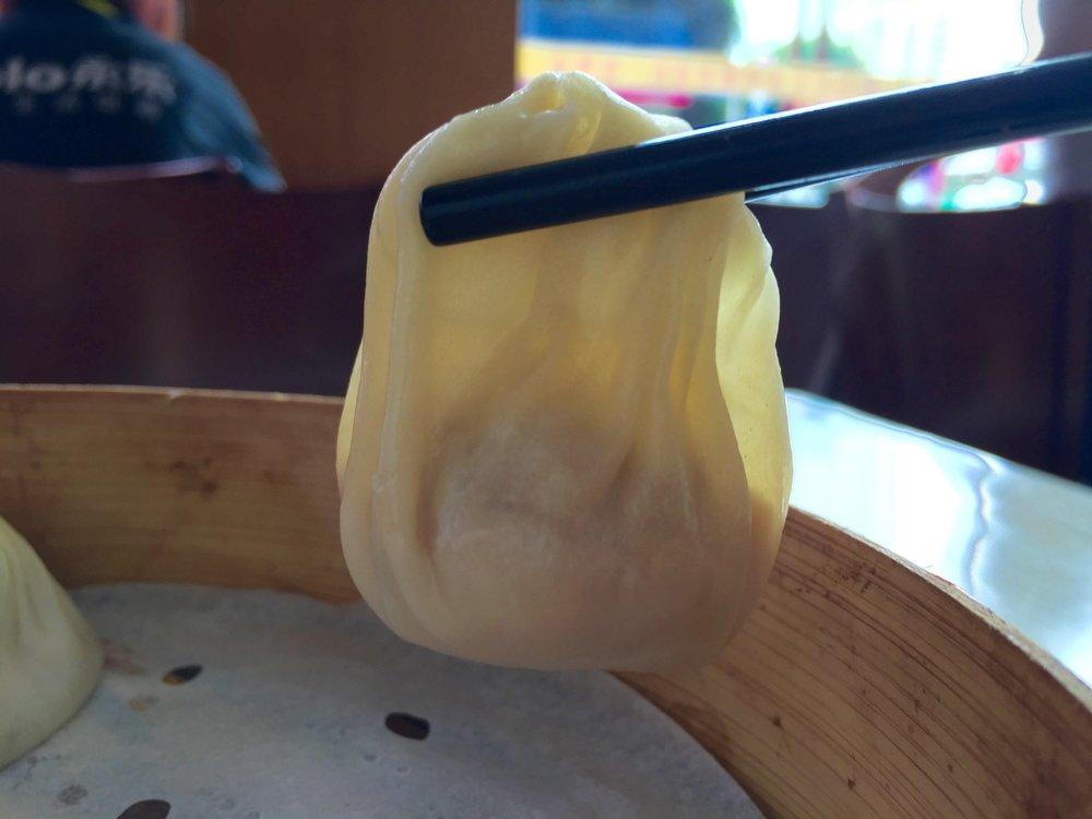 Zhun Ke Lai xiaolongbao
