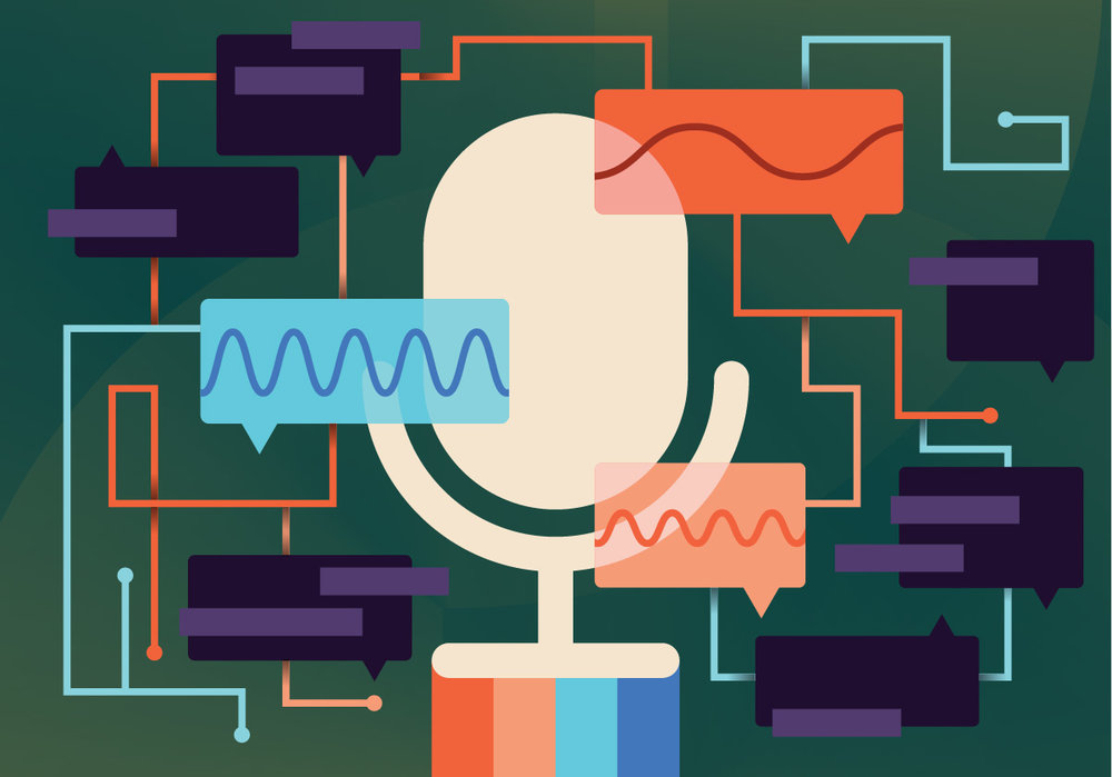 The real challenge of voice is for marketers to actually put the customer first - August 31, 2018 by Kelly Rusk