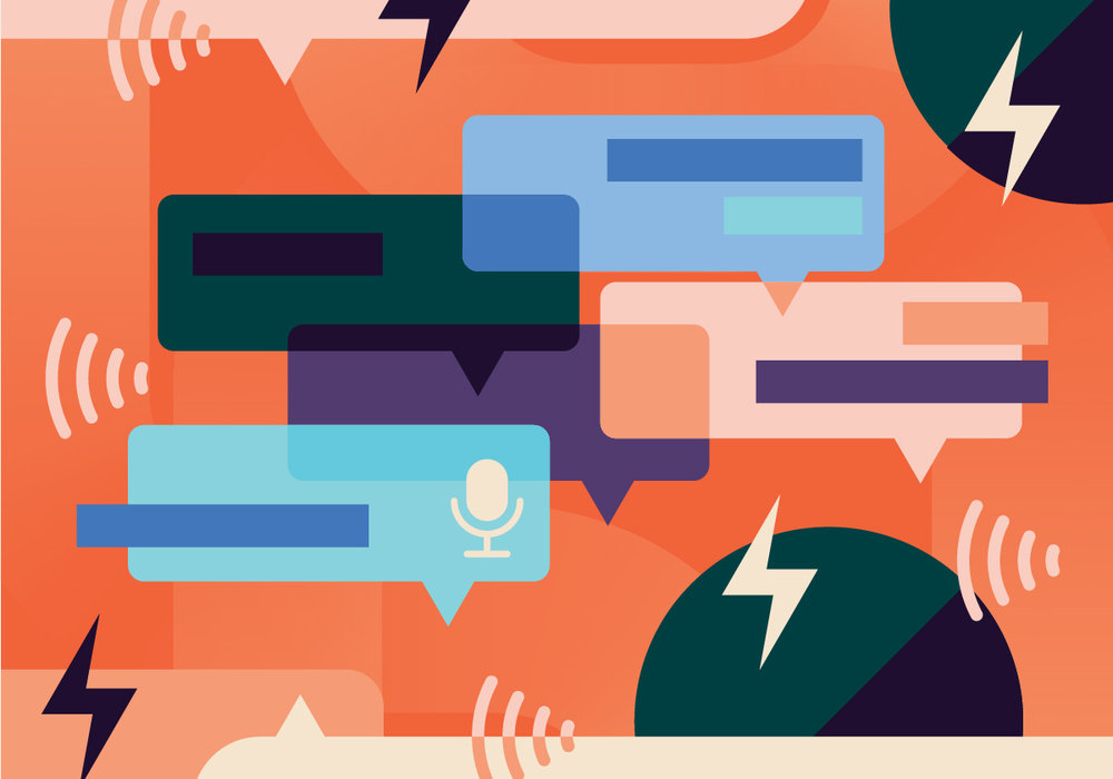 The rise of voice activation: Five key questions for marketers - August 30, 2018 by Mark Brownlee