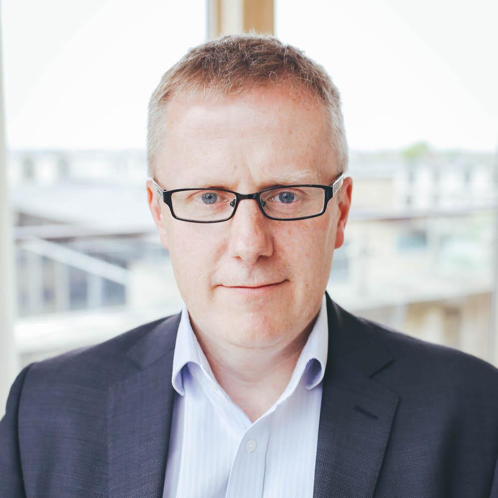 Conor Feeney, Business Development