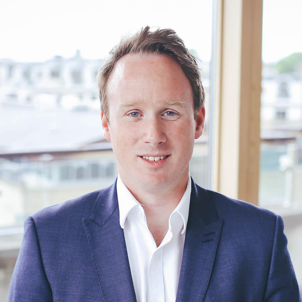 Will Aylmer, Partner