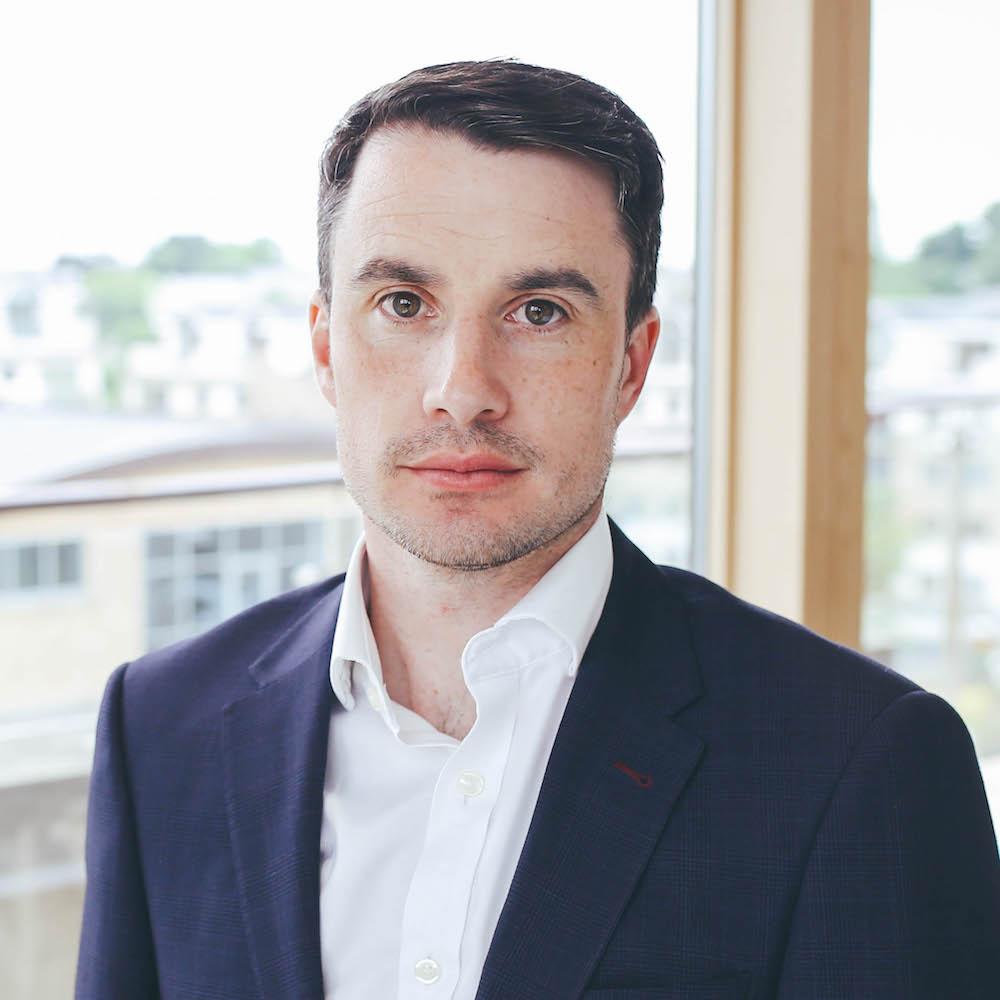 Mark Davenport, Portfolio Manager