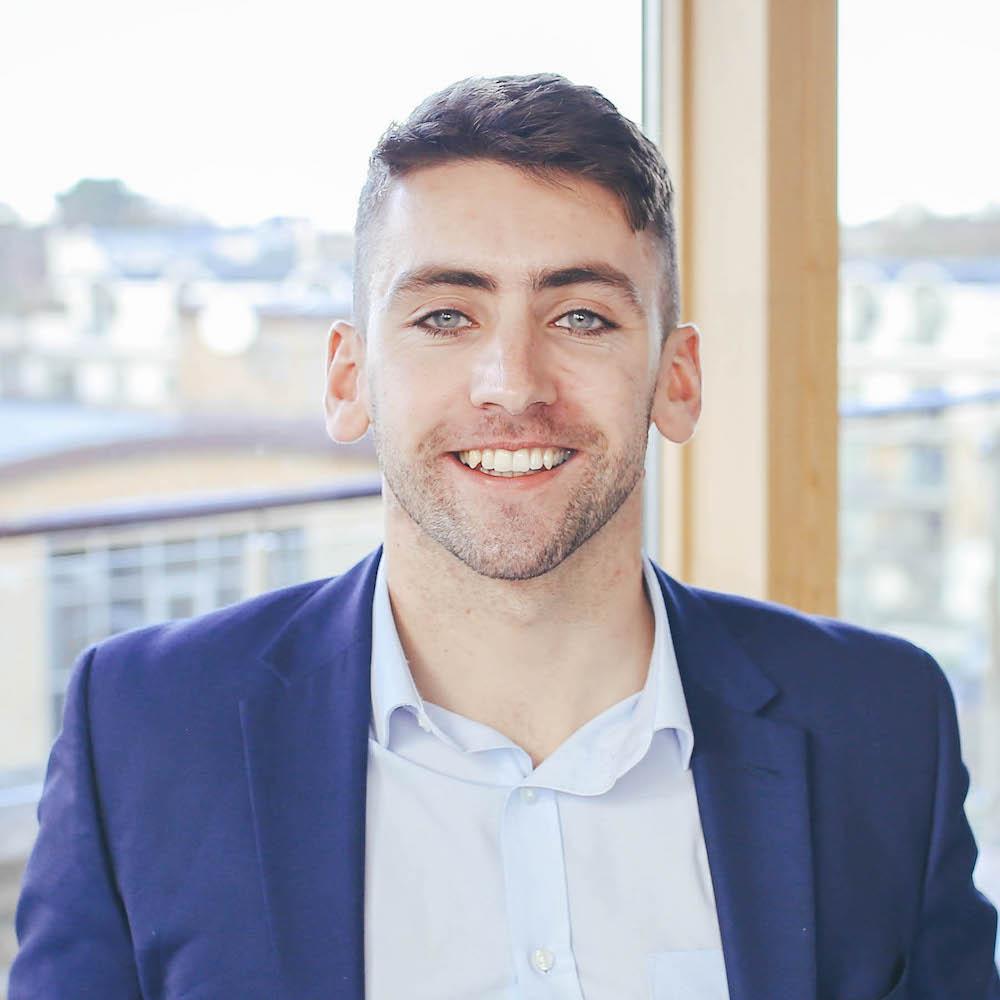 David Moriarty, Portfolio Manager