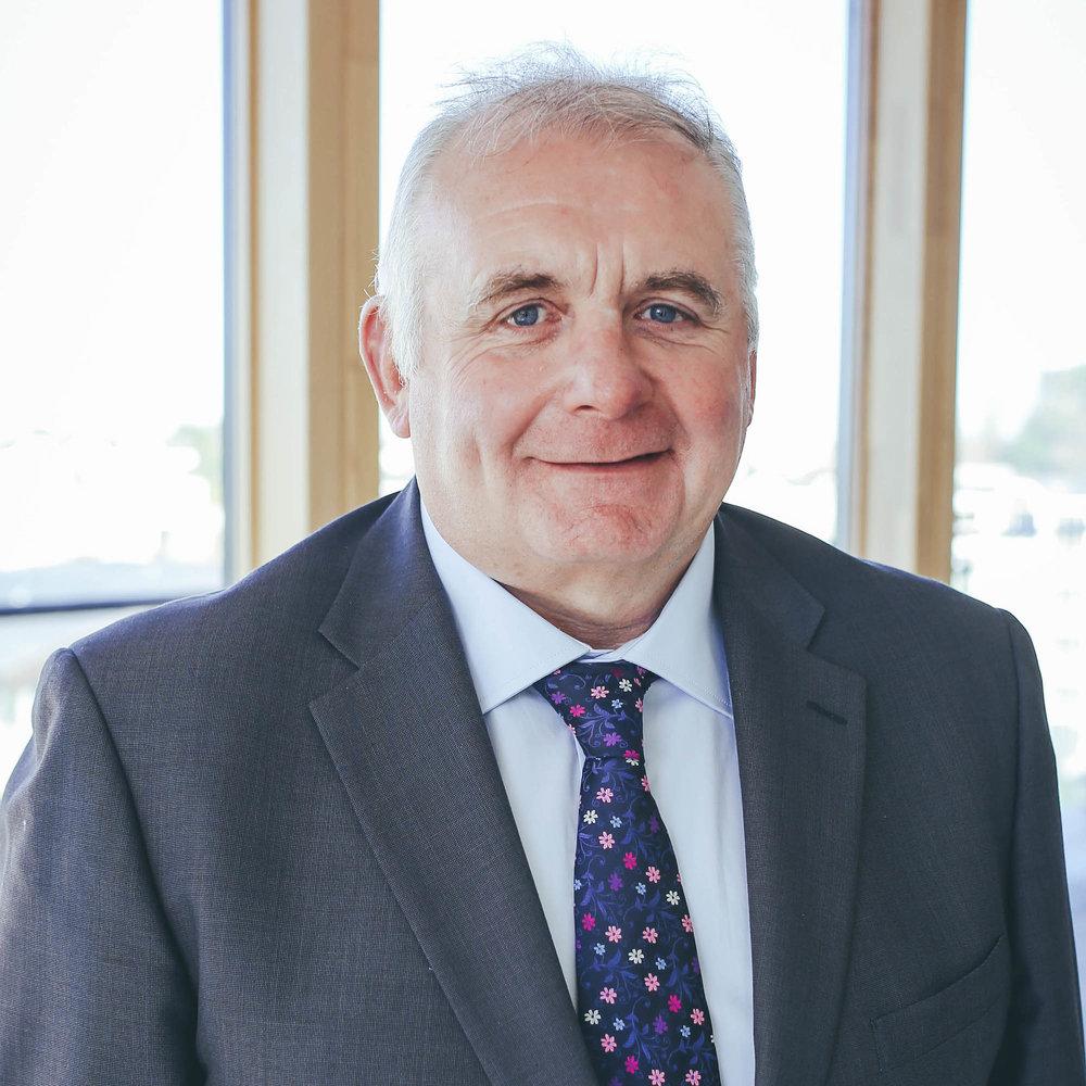 John Fitzgerald, Business Development