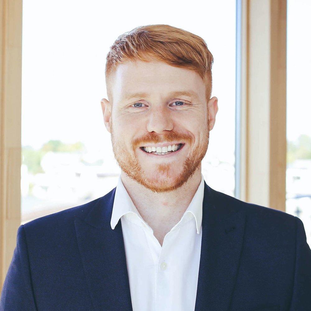 Shane Gaynor, Business Development