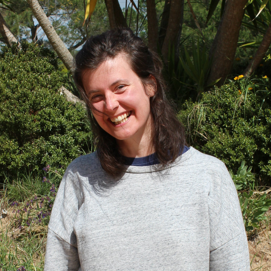 Alex   Social entrepreneur & permaculture consultant
