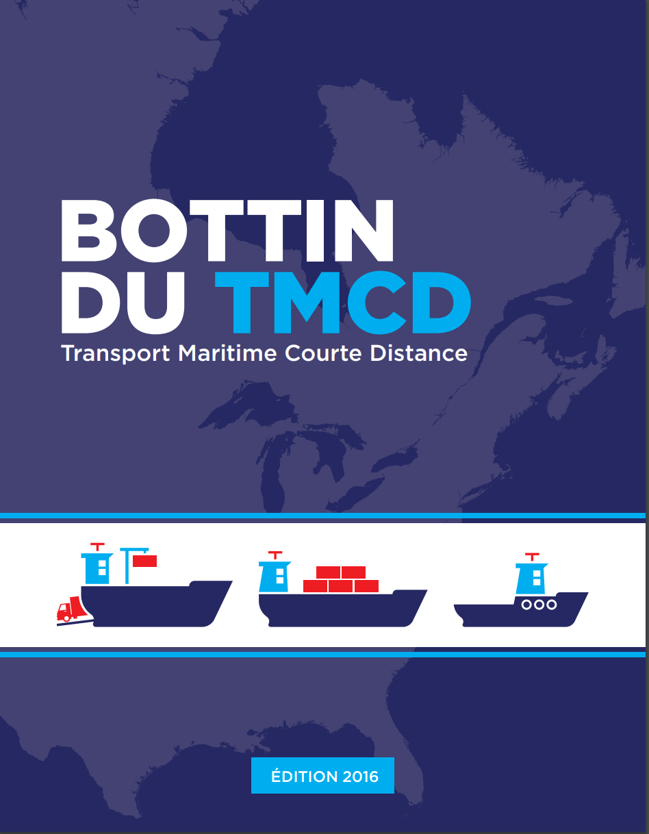 Download the Shortsea Shipping directory (in French only)