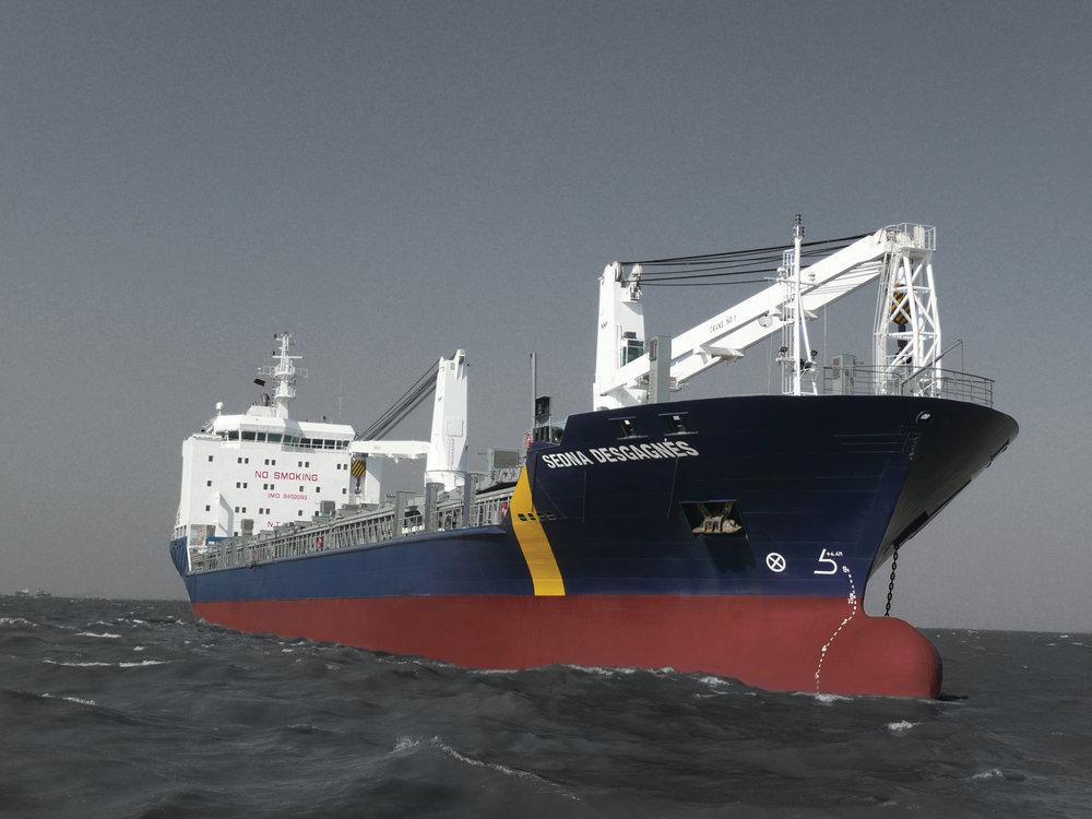 La mission - ASL vise à soutenir la croissance de ses membres et le développement du transport maritime sur le Saint-Laurent en assurant la représentation et la promotion des activités des armateurs canadiens.