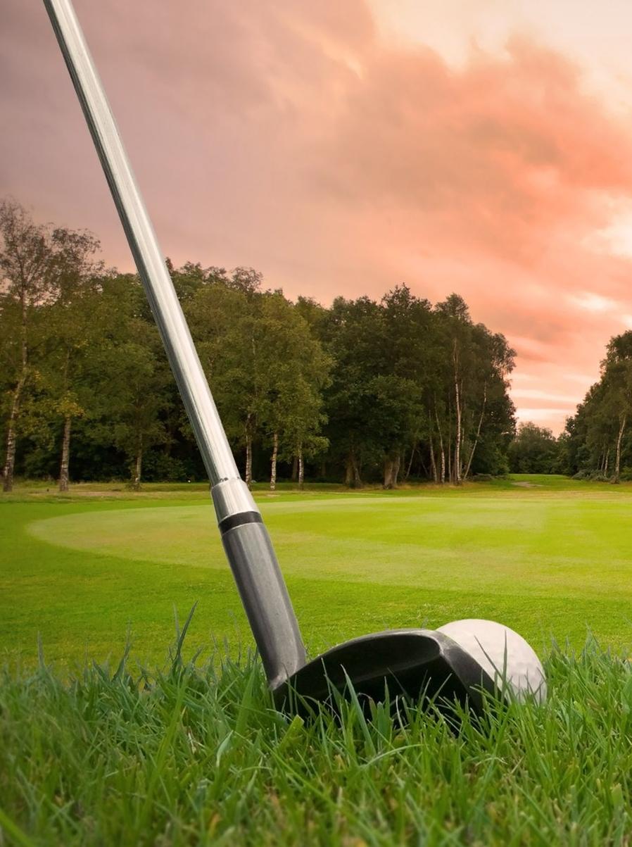 Édition 2018 - 28 août 2018Club de golf de Lévis