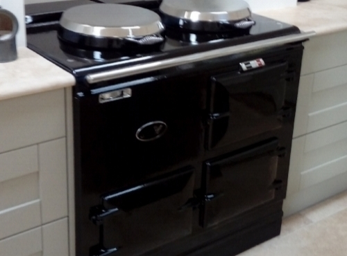 Buy or sell an aga -