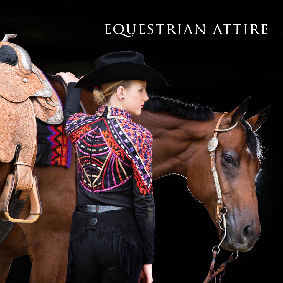 Equestrian Attire