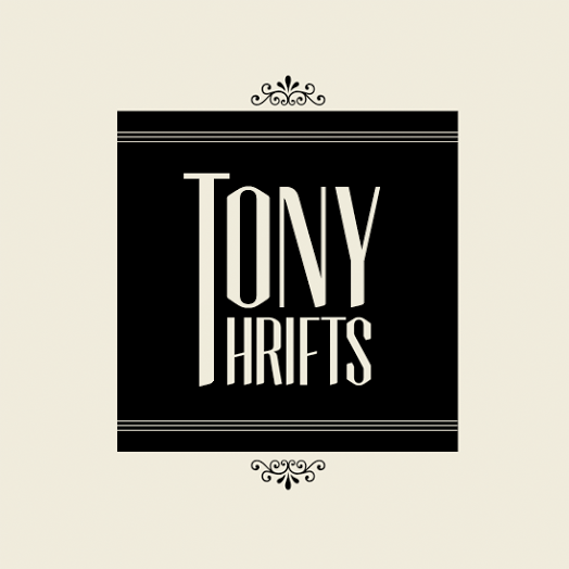 Tony Thrifts