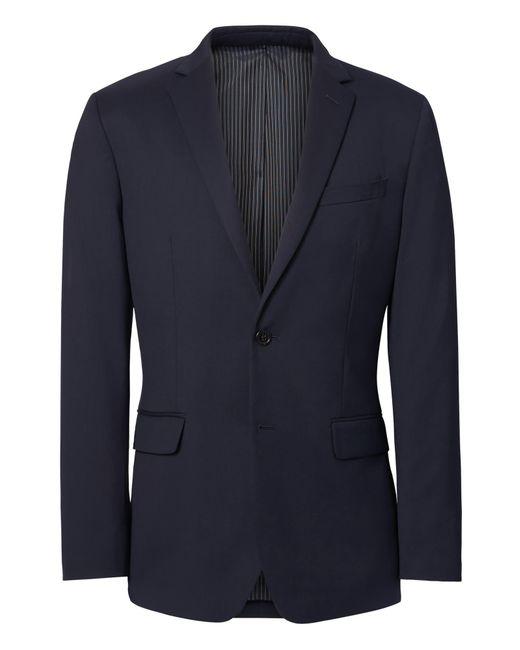 Banna Republic Slim Italian Wool Suit