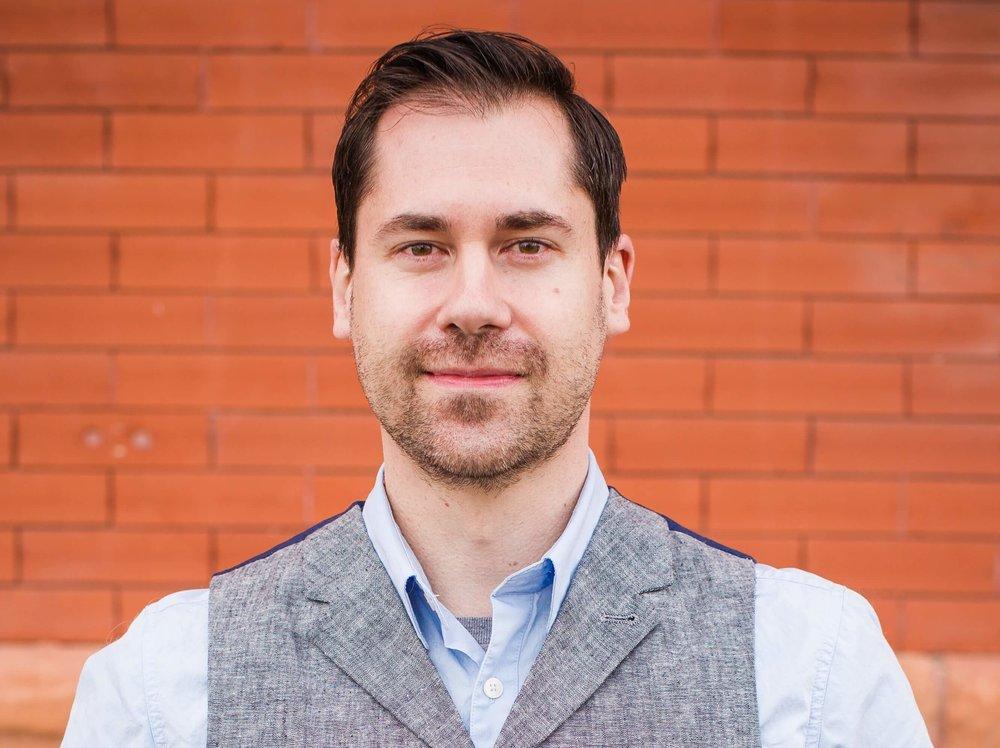 Tynan Szvetecz, CTO