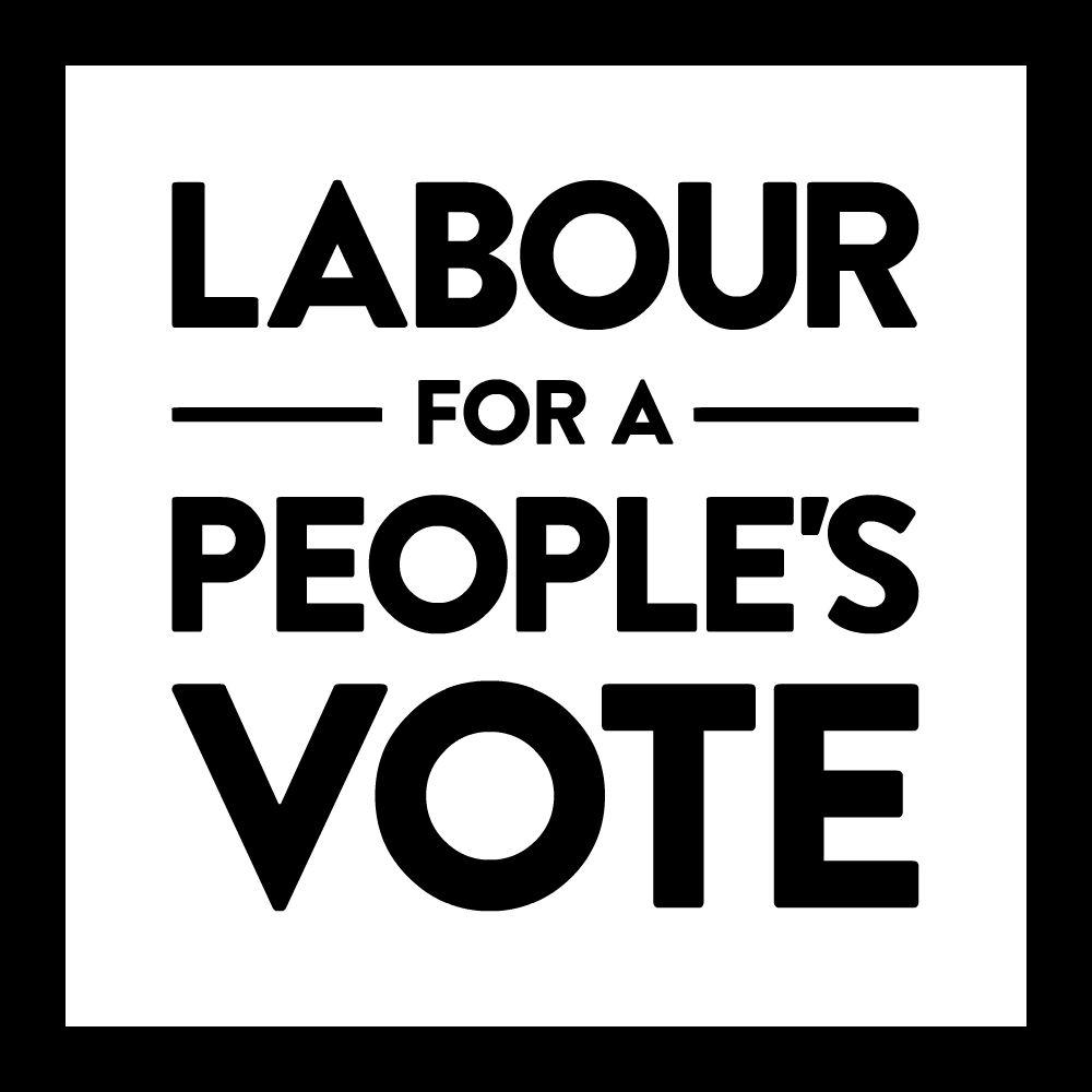 Labour for a People's Vote