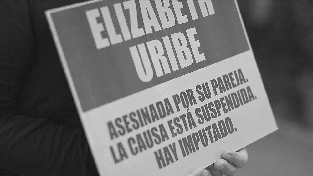 Elizabeth Uribe