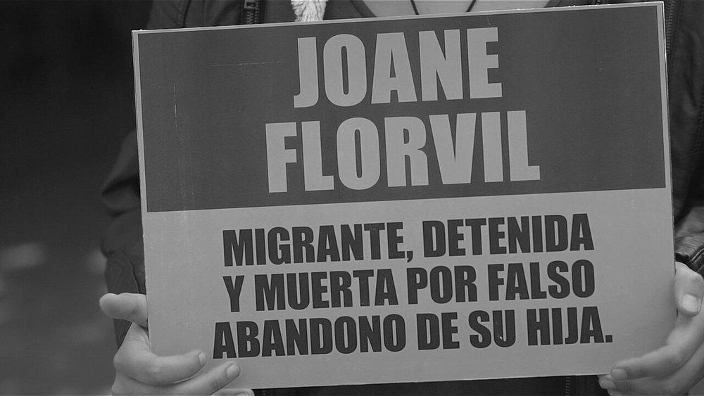 Joane Florvil