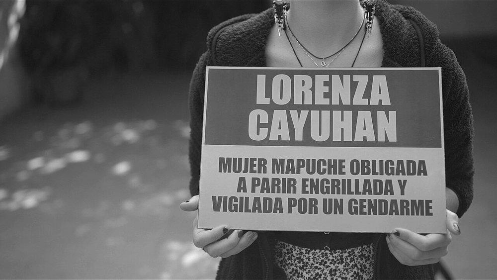 Lorenza Cayuhan