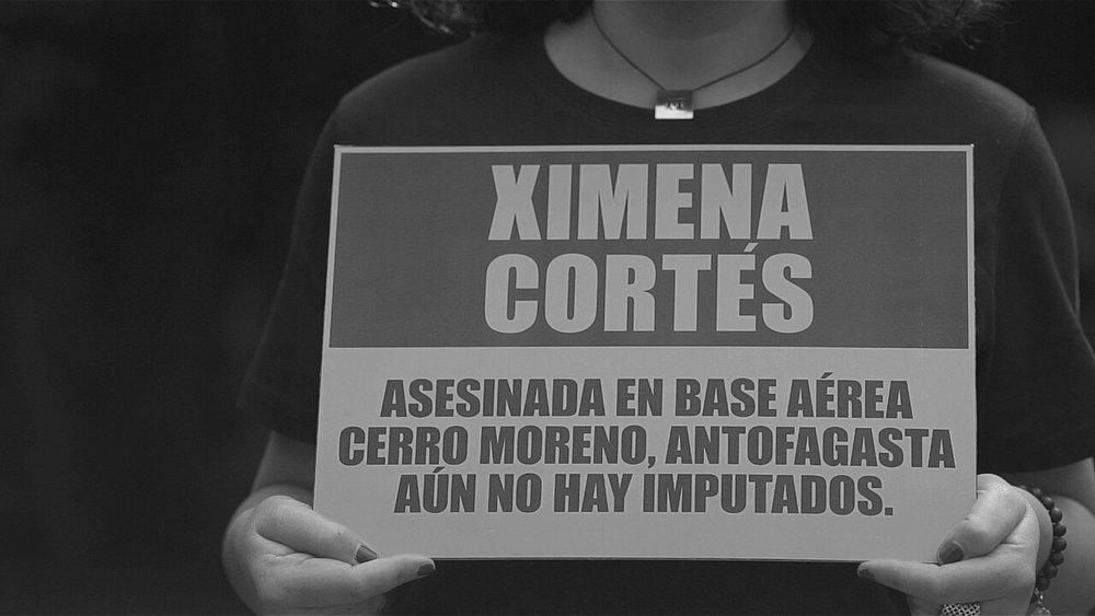 Ximena Cortés