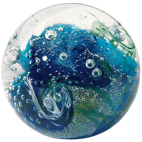 tropical storm environmental series glass eye studio - Glass Eye Studio