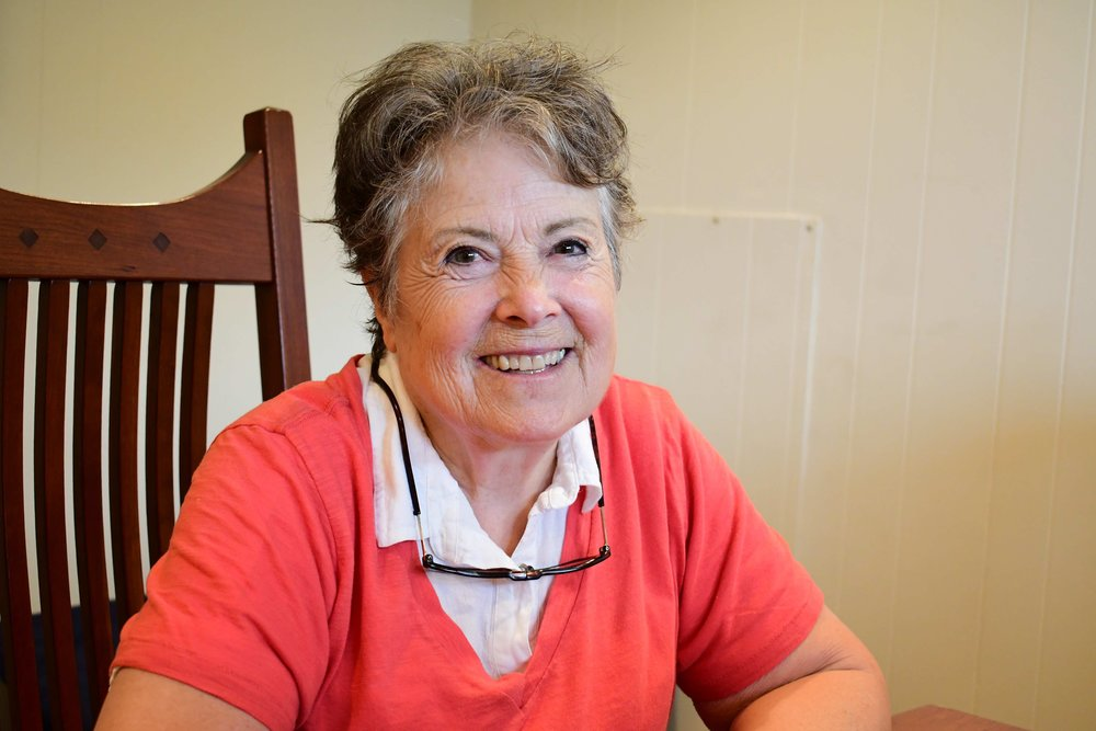 Venette Hysmith - Holds a Bachelors degree in culinary arts and science. She is a licensed Massage therapist and holds experience of over 5 decades in tradtional Massage, cranio sacral, hotstone .She did her training in Ayurveda and Ayurvedic body therapies with Beena in 2011 and since then has been a part of Beayurvedic family!