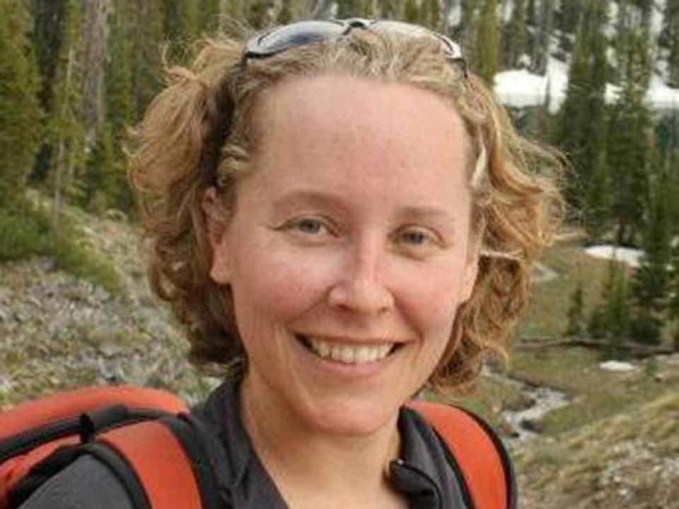 Erin Edge - Defenders of Wildlife, Montana