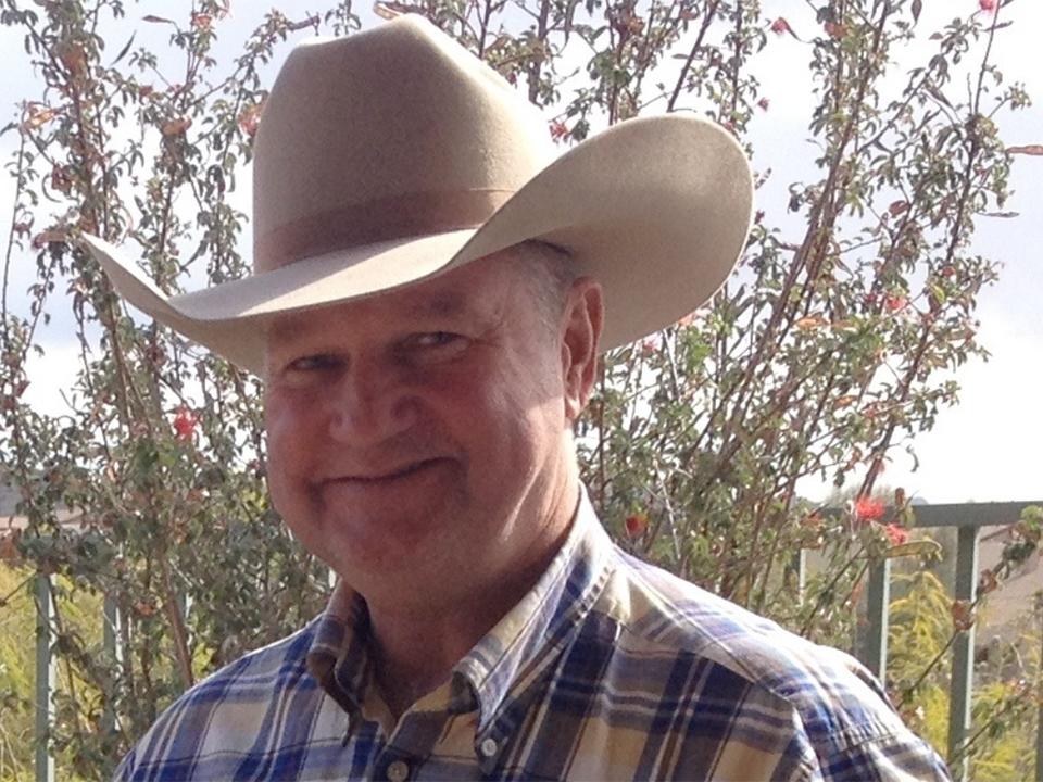 Tony Malmberg - Founder & President, Ranchers Management Company
