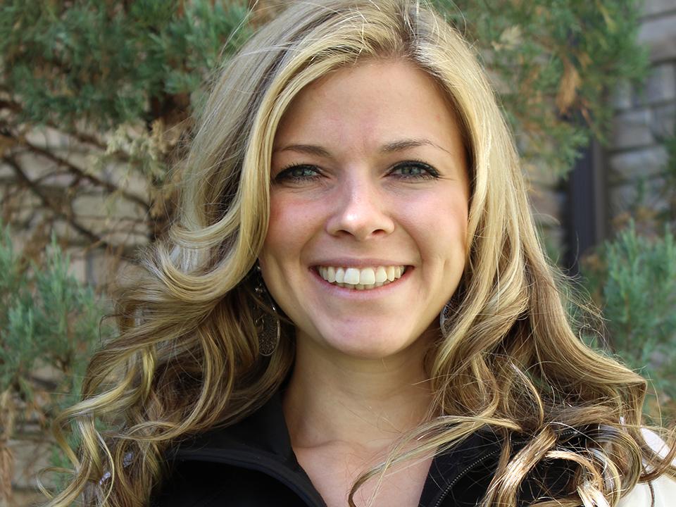 Janna Long - Chief Operating Officer, Wild Sky