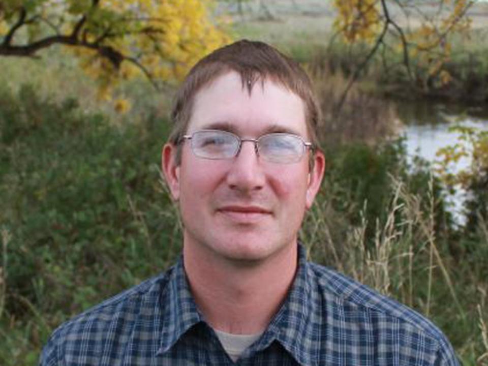 Damien Austin - Reserve Superintendent, American Prairie Reserve