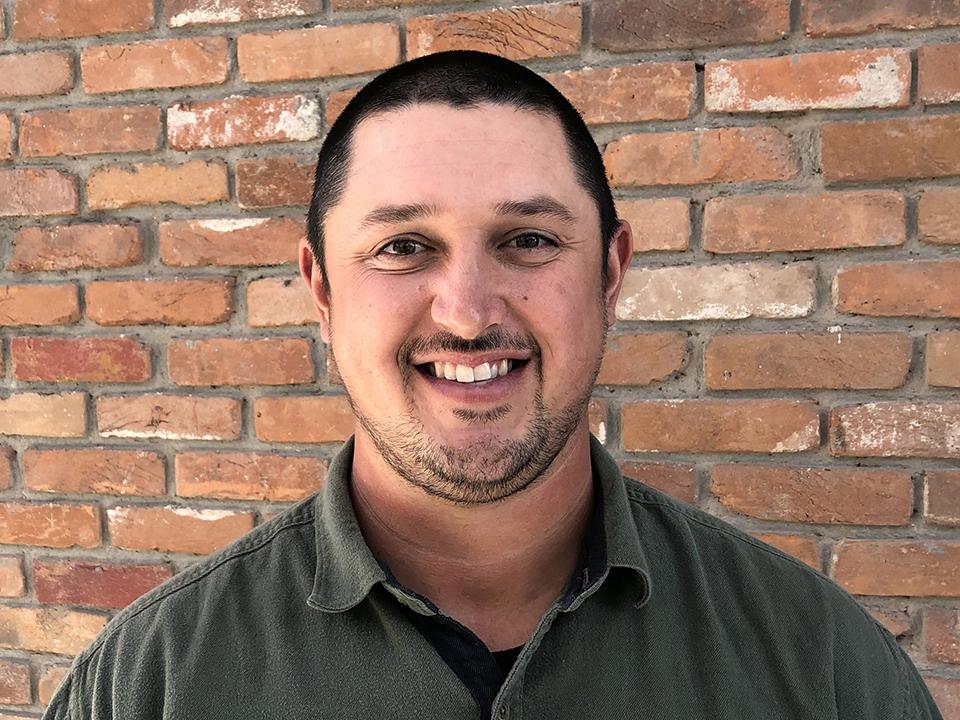 Scott Heidebrink - Manager Wildlife Friendly Fencing, American Prairie Reserve