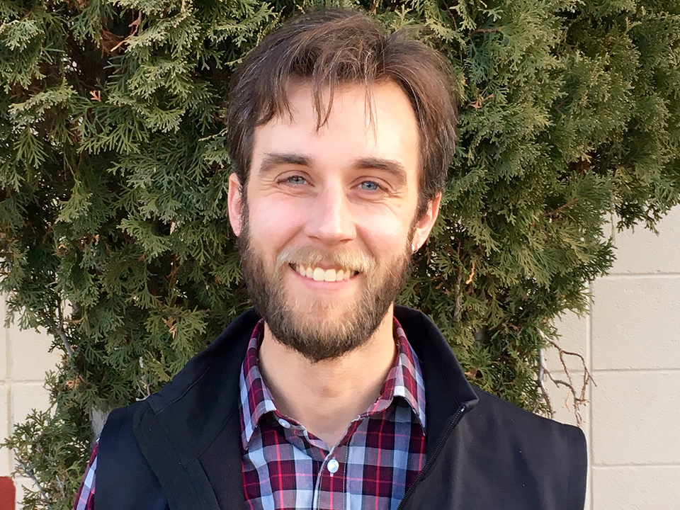 Daniel Kinka - National Geographic Technology FellowWildlife Restoration Manager, American Prairie Reserve