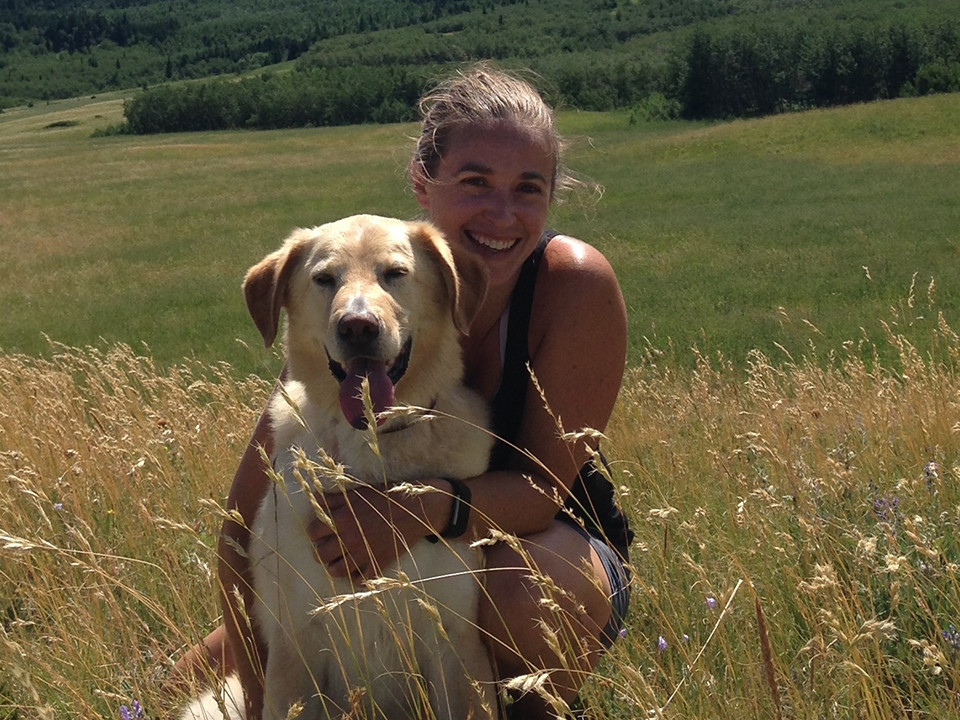 Andrea Morehouse - Director and Science and Stewardship Coordinator, Waterton Biosphere Reserve