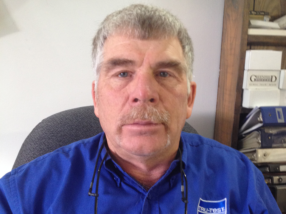 Larry Feight - Owner, High Country Ag. Marketing