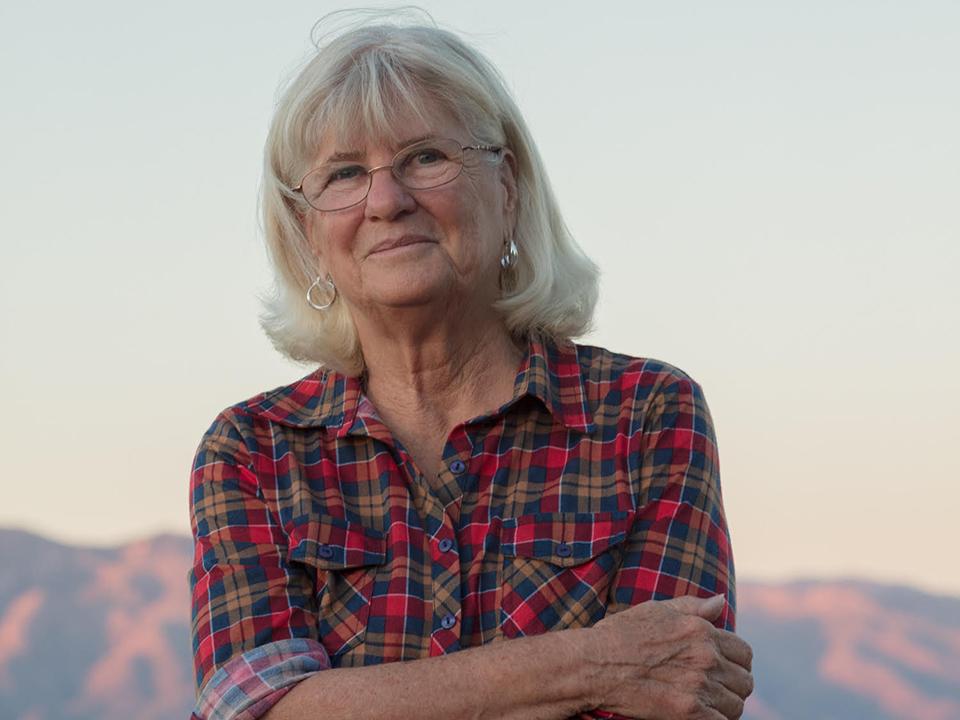 Diana Hadley - President, Northern Jaguar Project