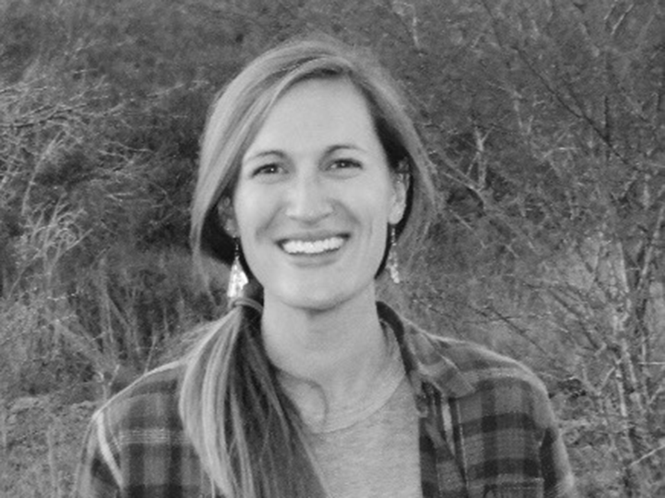 Michelle Downey - Program Director of Ucross High Plains Stewardship Initiative (UHPSI) at Yale School of Forestry and Environmental Studies