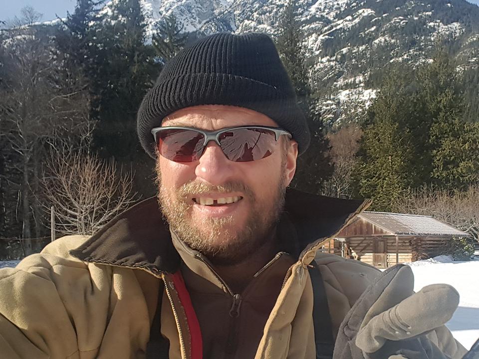 Henrik Rasmussen - Founder, Savannah Tracking