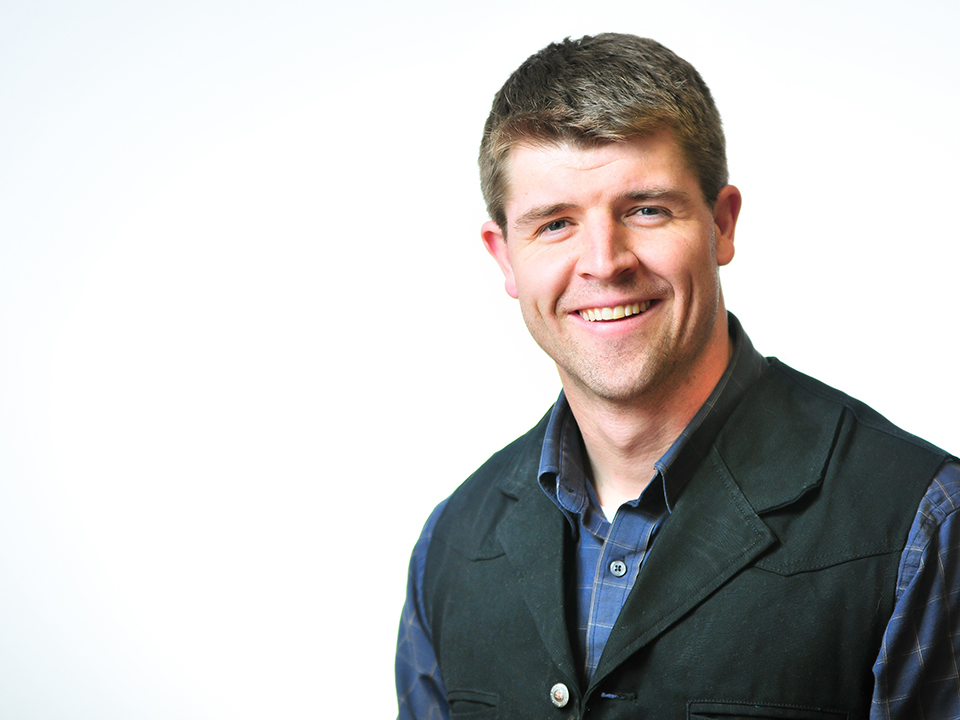 Cole Mannix - Associate Director, Western Landowners Alliance