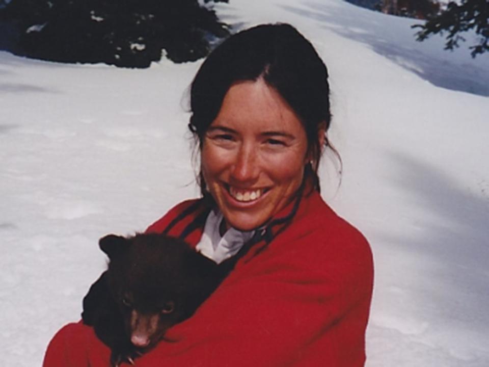 Kris Inman - Conservation & Communities Program CoordinatorRocky Mountain West Region, WCS