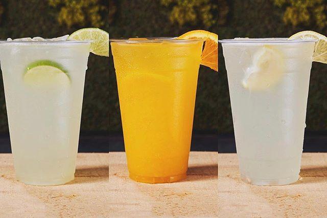 Stop by @bigbowlsrutherford for a refreshing beverage on this gorgeous spring day ☀️ #Limeade #Orangeade #Lemonade #bigbowlslittleplates            —— #wehavebigbowls #bblp #ramen #streetfood #bigbowls #noodlehouse #foodie #njeats #rutherfordnj #secaucusnj #paramusnj #njspots #nomnom #yum #asianfood #ramenlovers #noodles #takeout #hungry #porkbellybuns #spring #springvibes #drinks #friday #springhassprung #drink