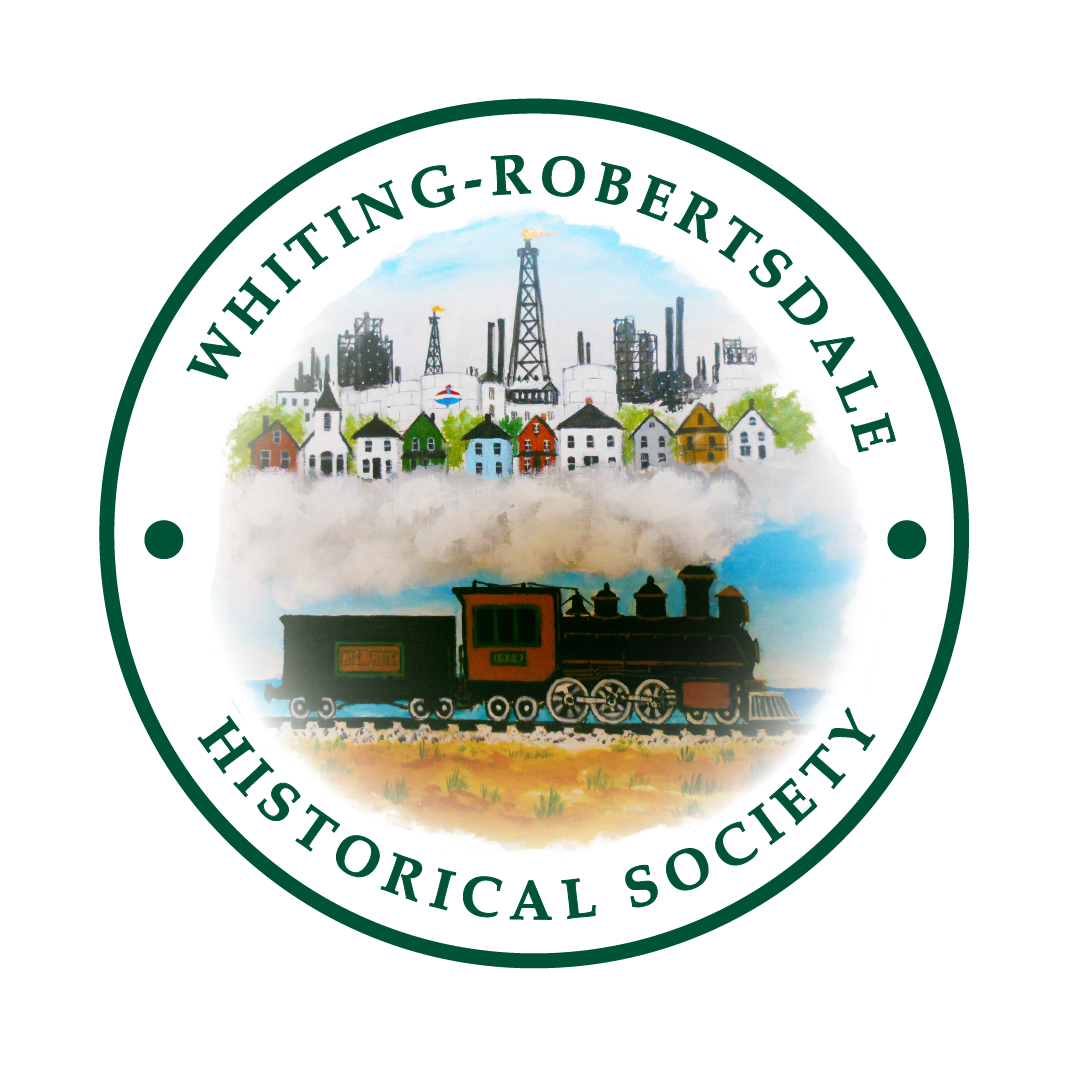 Whiting-Robertsdale Historical Society