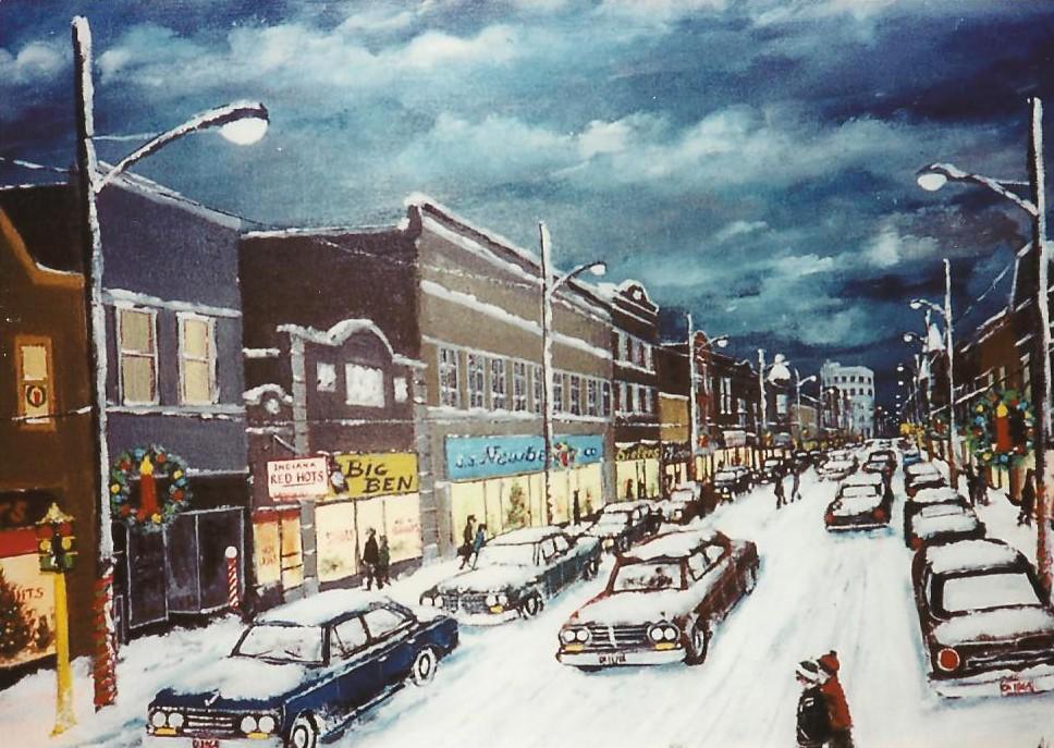 119th Street in 1960's.jpg