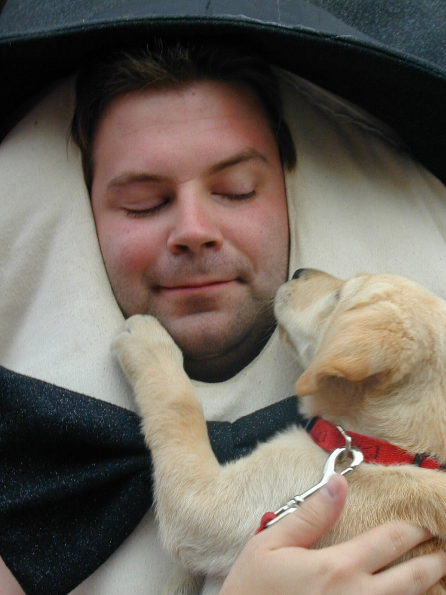 Mr. Pierogi & Pups.JPG