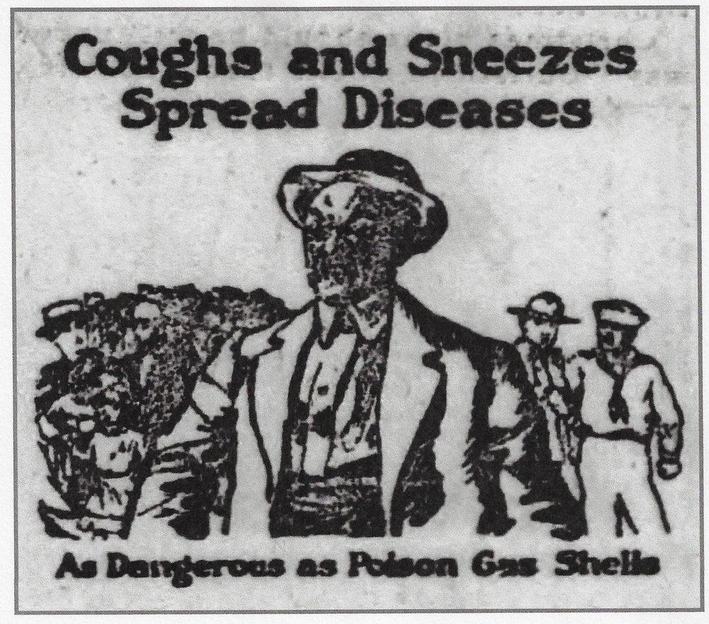 Influenza Ad - November 1918 - Lake County Times.bmp.jpg