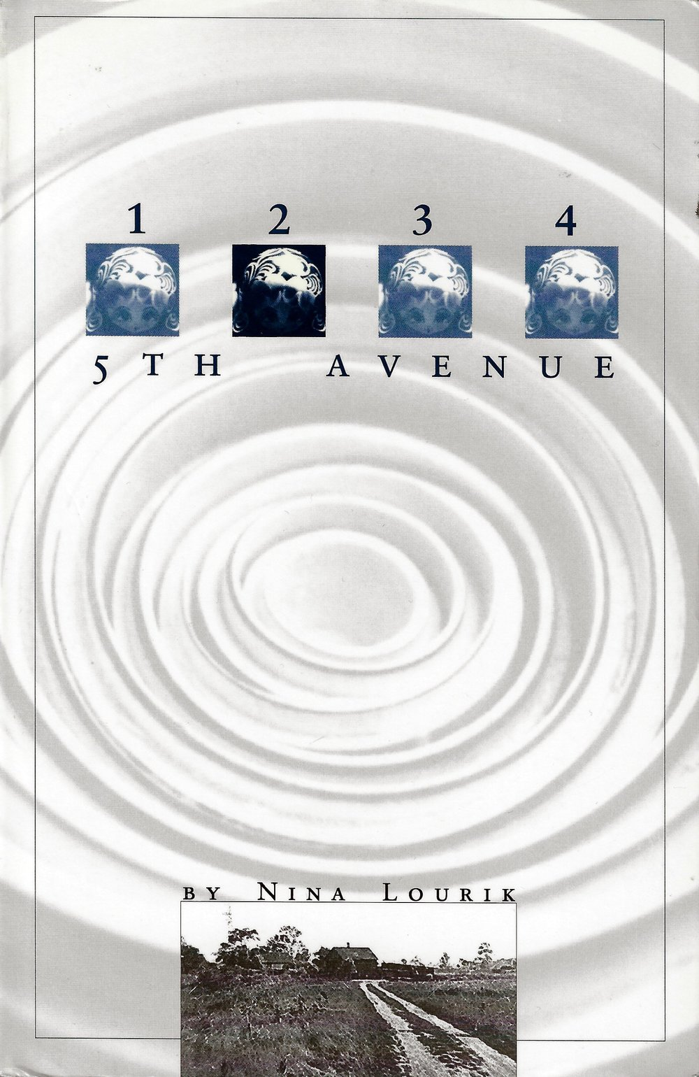 """1234 5th Avenue By Nina Lourik (1999)   It's fiction, but the story tracks closely to the life of author Nina Lourik, who grew up in the Depression years in the Roby section of Hammond, a part of town better known these days as the """"area around Wal-mart."""" She writes about a Russian immigrant family living in poverty in an area surrounded by slag heaps, dumps, and a corn processing plant next to a lake. In her 2012 obituary, the book is described as """"a touching coming of age story that explores themes of determination, resilience, strength, hardship, loss, and laughter."""