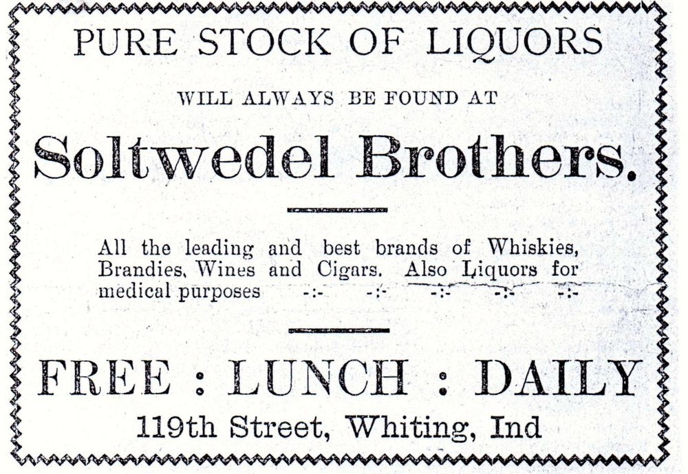 Soltwedel Brothers  1902  Free  lunch daily 119th Street.jpg