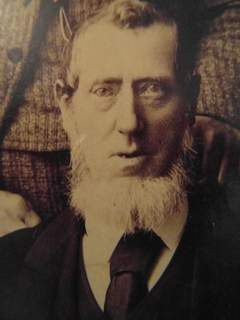 Hans Soltwedel, George's father
