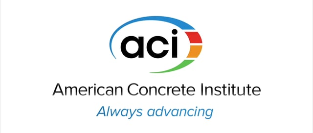 - American Concrete Institue and International Society Magazine (2014)