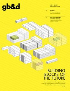 - Green Building and Design Magazine (2010)
